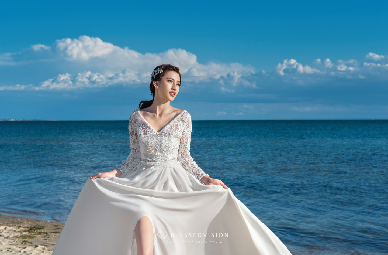 Nova Wedding Photography Melbourne: Black Rocks Prewedding Photography Melbourne Syndey