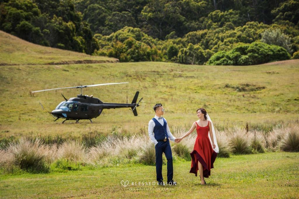 Great Ocean Road prewedding photography Melbourne wedding 悉尼 墨尔本 婚纱摄影 婚纱照 澳大利亚 澳洲旅拍 大洋路 -