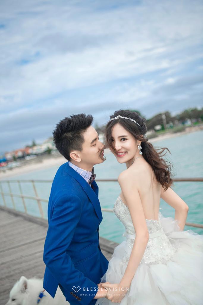 London Bridge brunswick prewedding photography Melbourne wedding 悉尼 墨尔本 婚纱摄影 婚纱照 澳大利亚 澳洲旅拍 -0096