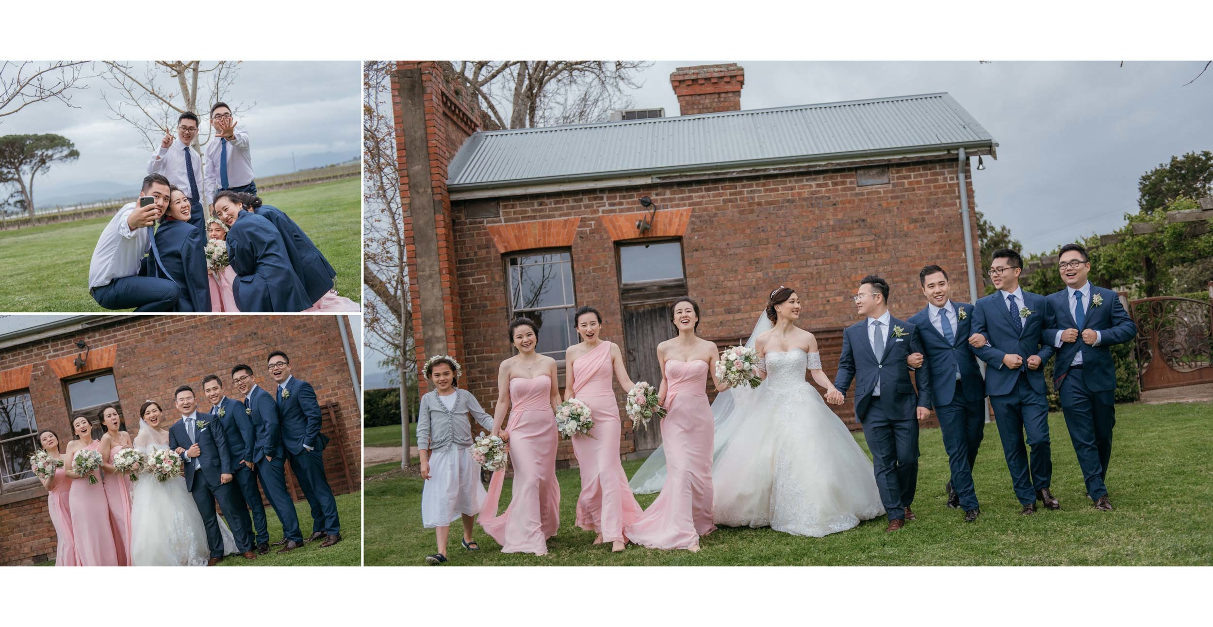 Stones of the yarra valley 墨尔本婚礼跟拍 Blessed Vision Melbourne Prewedding Photography Wedding photo WPPI 墨尔本婚纱摄影 婚纱照 婚礼跟拍-01