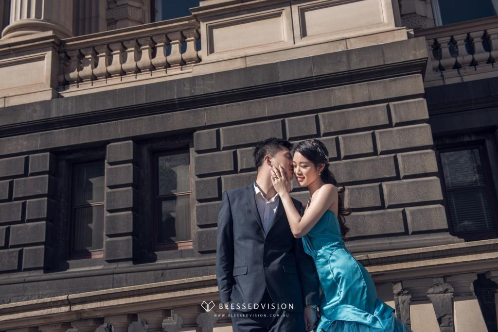 royal exhibition building Pre wedding Blessed Vision Melbourne Prewedding Photography 墨尔本 婚纱摄影 婚纱照 婚礼跟拍-813871