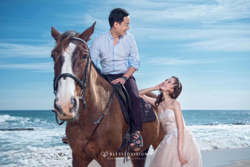 Horse riding retro Prewedding Wedding Photography Melbourne Sydndey Australia (8 of 27)