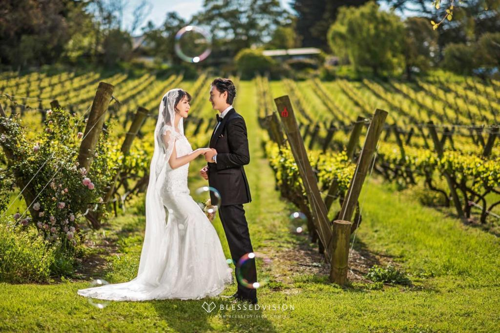winery vineyard retro Prewedding Wedding Photography Melbourne Sydney Australia (1 of 12)