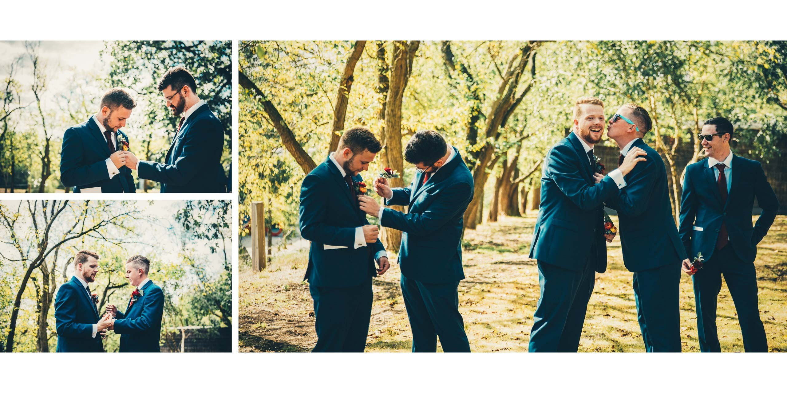 Wedding photo melbourne australia Blessed Vision Photography