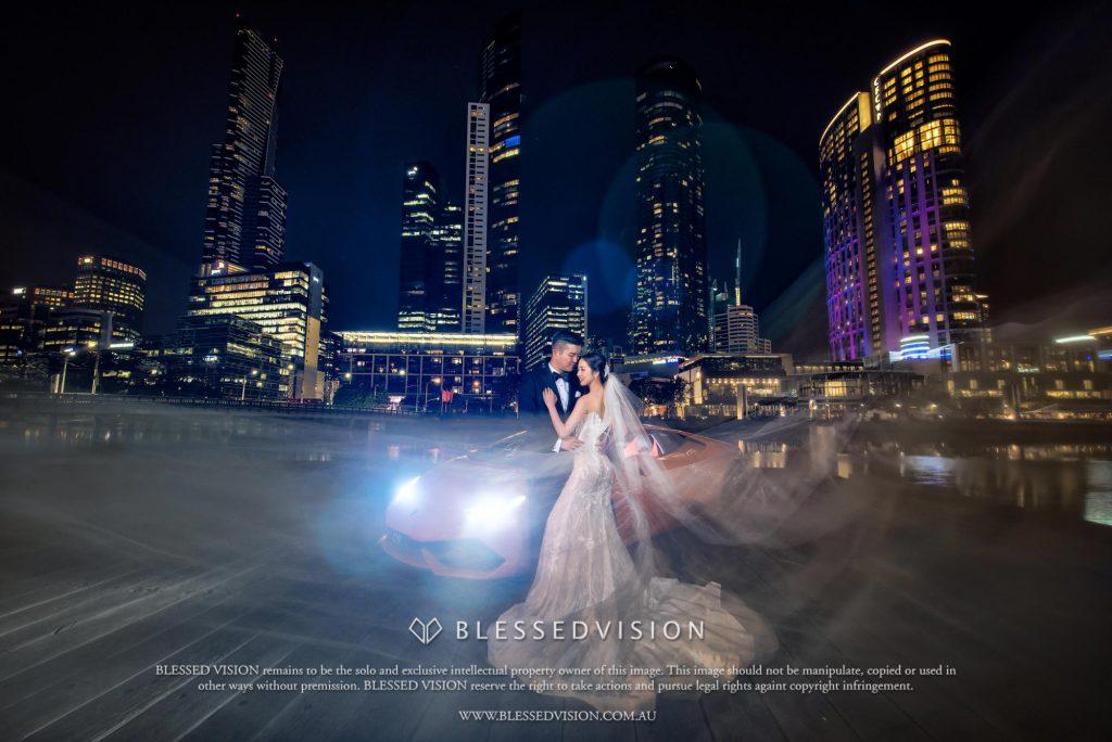 South Bank wedding photo