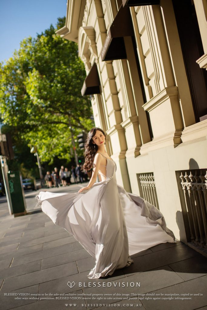 Wedding photography at the right place